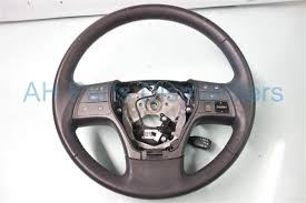 lexus hs250 wheels buy 200 2010 lexus hs250h steering wheel 4510075030c0 100143 1