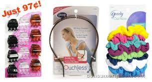 goody hair goody hair accessories 97 at walgreens