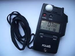 polaris incident light meter polaris digital flash incident reflected meter 65 00