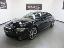 used bmw 650i coupe used bmw 6 series for sale in dallas tx 92 used 6 series