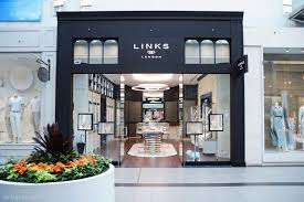 sheridan u0026co creates new retail interior design for links of london