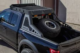 Ford Raptor Truck Bed Accessories - buy honeybadger chase rack