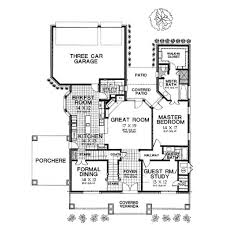 colonial style floor plans colonial style house plan 5 beds 4 00 baths 3270 sq ft plan 310 704