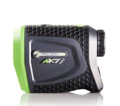 amazon com precision pro golf nx7 pro laser rangefinder sports