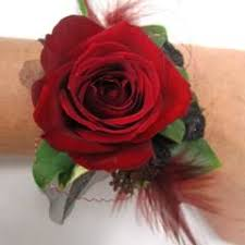 how to make a wristlet corsage corsage wrist corsage best blooms florist auckland new