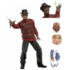 Freddy Krueger Halloween Costume Kids Freddy Krueger Doll Promotion Shop Promotional Freddy Krueger