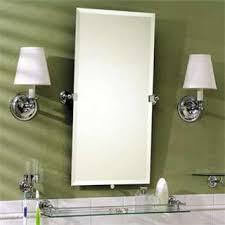 Frameless Bathroom Mirror Frameless Bathroom Mirrors Homeclick
