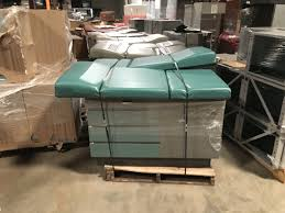 used medical exam tables used exam tables for sale near me office furniture warehouse
