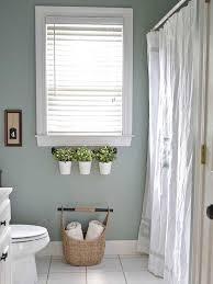 Bathroom Wall Ideas Best 25 Bathroom Window Decor Ideas On Pinterest Curtains For