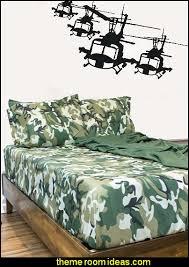 Design Camo Bedspread Ideas Decorating Theme Bedrooms Maries Manor Army Theme Bedrooms