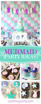 the birthday ideas 968 best mermaid party ideas images on the sea