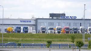 volvo truck center volvo trucks center w będzieszynie inauguracja otwarcia nowego