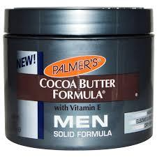palmer u0027s cocoa butter formula with vitamin e men solid formula