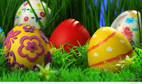easter eggs wallpapers happy easter wallpapers with eggs