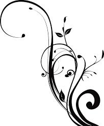 swirl designs free clip free clip on