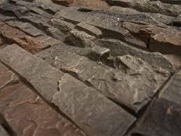 stone veneer panels u0026 siding cast from real stone genstone
