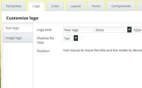 free website design easy web design tools bizwebs com