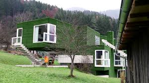 the turf house video hgtv