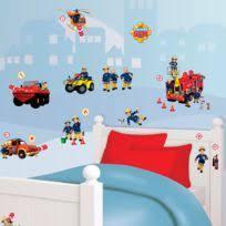decoration chambre pompier chambre enfant pompier achat chambre enfant pompier pas cher rue