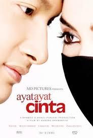 film ayat ayat cinta 1 sinopsis ayat ayat cinta good movie pinterest films movie and novels