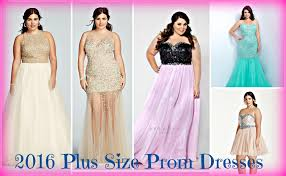 Dresses For Prom Plus Size Prom Dress Trends Lookbook Styles For The Curvy