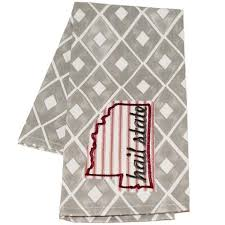 Mississippi travel towel images Kitchen linens and hand towels jpg