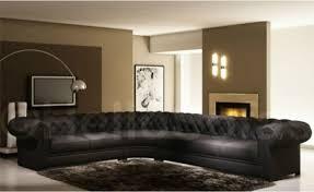 Large Black Leather Corner Sofa Transform Large Leather Corner Sofa For Your Minimalist Interior