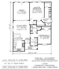 2 bedroom with loft house plans two bedroom house plans with porch nrtradiant
