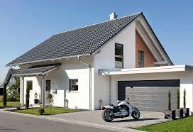 Fertighaus Modernes Fertighaus Schwörerhaus