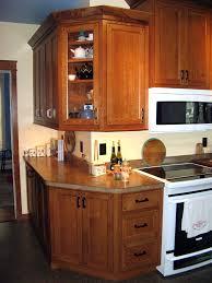 Oak Shaker Kitchen Cabinets Awesome Quarter Sawn Oak Kitchen Cabinets Also Affordable Custom