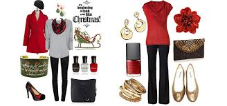 latest christmas party 2013 2014 polyvore xmas costumes