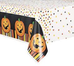 thanksgiving plastic table covers thanksgiving pumpkin table covers disposable plastic rectangular