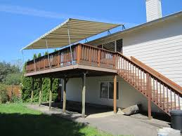 Deck Awning Deck Canopy Patio And Deck Canopy Gallery Blake Co Frame Patio