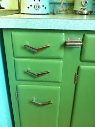 vintage kitchen cabinet handles retro kitchen cabinets pleasant design 8 1950s vintage kitchen