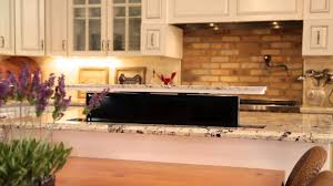 Outdoor Kitchen Cabinets Youtube by Best Of Under The Cabinet Tv For The Kitchen Khetkrong