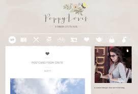 lifestyle design blogs 15 exles of beautifully designed wordpress lifestyle blogs