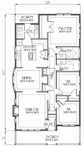 craftsman house plans oakley associated designs floor with photos