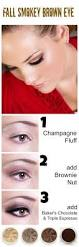 top 25 best fall smokey eye ideas on pinterest gold eye makeup