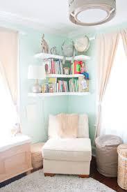Bookshelves Corner by Best 25 Nursery Shelving Ideas On Pinterest Nursery Shelves