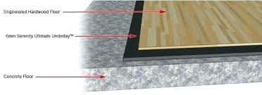 Installing Engineered Hardwood Flooring Installing Engineered Hardwood Floors On Concrete Luisreguero