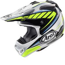 motocross helmets uk 2017 arai mx v rumble helmet yellow motocross enduro helmets