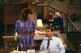 Married With Children Cast Married With Children Live Peg 1997 Amanda Bearse