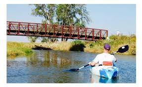 rentals for the journal times today s deal two kayak rentals for 59 120