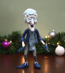 year without a santa claus 7 figure snow miser