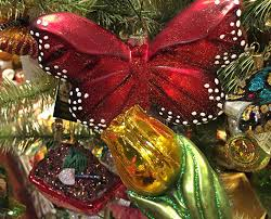 Christmas Tree Butterfly Decorations by What U0027s New Page 11 Of 36 Wit U0027s End Giftique