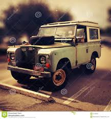 vintage land rover defender vintage land rover editorial stock photo image of show 33101913