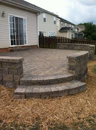 Stain Existing Concrete Patio by Want To Extend Your Patio Can It Match Archadeck Of Charlotte
