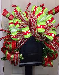 Christmas Mailbox Decoration Ideas 35 Best Mailbox Decorations Images On Pinterest Mailbox Ideas