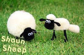 pom pom sheep diy tutorial free pattern u0026 tutorial craft passion