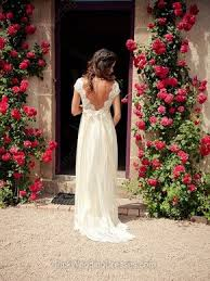 Unusual Wedding Dresses Beach Wedding Dresses For Summer Casual Short Wedding Dresses Pwd
